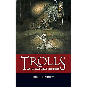 Trolls: Una historia natural