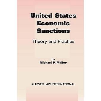 États-Unis économique sanctionne la théorie et la pratique de Malloy
