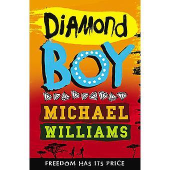 Diamond Boy von Michael Williams - 9781848531437 Buch