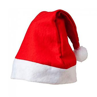 Tomte Luva Classic rood-wit one size