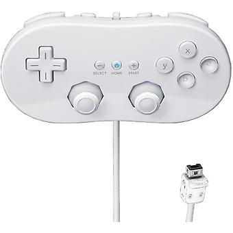 Wii Classic controller-wit
