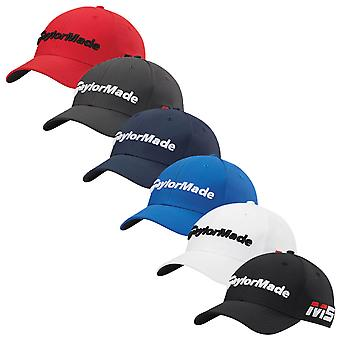 Taylormade Herren Tour Radar Feuchtigkeit Wicking Golf Cap