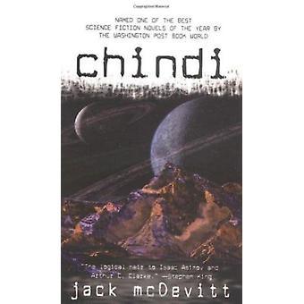 Chindi by Jack McDevitt - 9780441011025 Book
