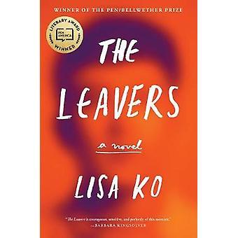 Leavers - the by Lisa Ko - 9781616206888 Book