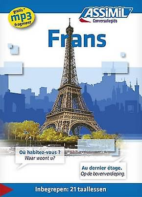 Frans by Assimil Nelis - 9782700506709 Book