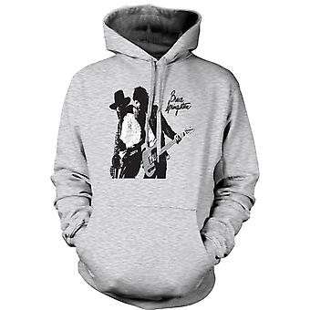 Kids Hoodie - Bruce Springsteen Born To Run