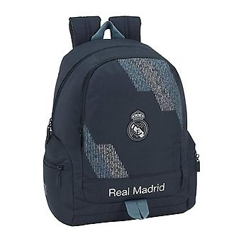 Real Madrid ryggsekk veske bag 43x32x17cm