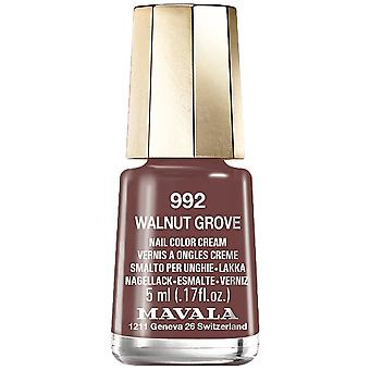 Mavala Heritage 2018 Nail Polish Collection - Walnut Grove (992) 5ml