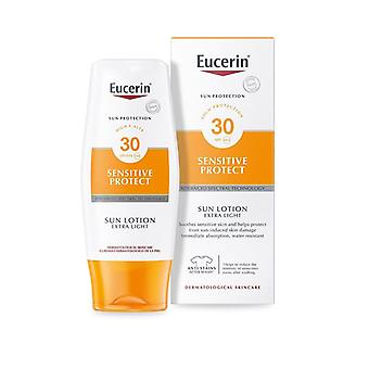 Eucerin Sun Lotion Extra Light SPF30 200ml