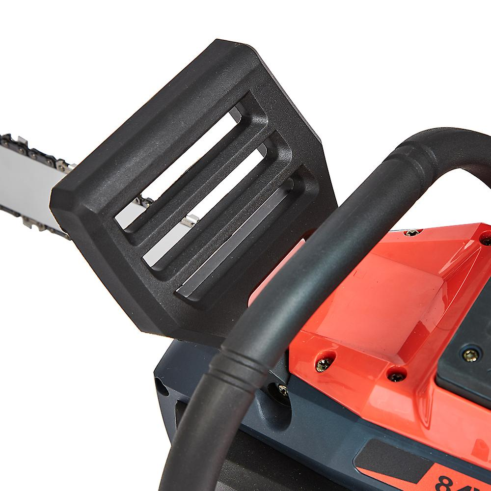 Cordless Easy Start 84V Chainsaw with 18 Bar & 200 Cuts per Charge (Body ONLY)