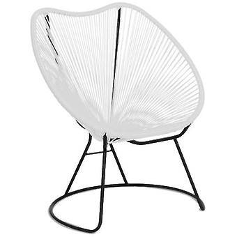 Sinetti Stoel MEXICO LUNA (Meble , Krzesła , Krzesła)
