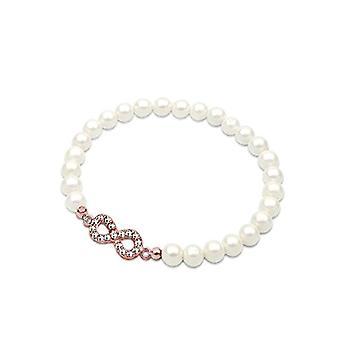 Elli (ELJW5 Silver Woman Braided Bracelet - 0208531017_18