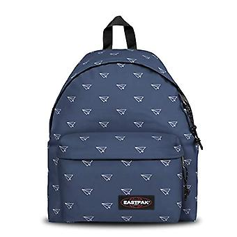 Eastpak PADDED PAK'R Casual Backpack - 40 cm - 24 liters - Blue (Minigami Planes)
