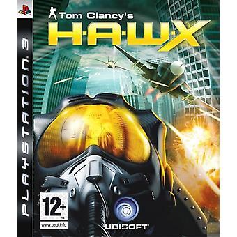 Tom Clancys H.A.W.X. (PS3)-ny