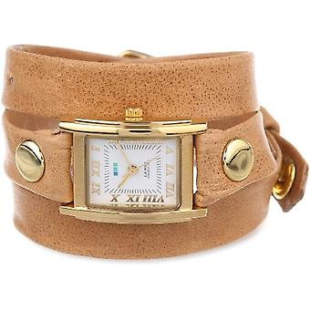 The Mer Collections Clock Donna Ref. LMSTW3007