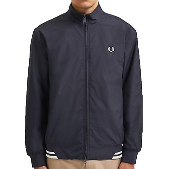 Fred Perry Brentham Harrington Chaqueta J100