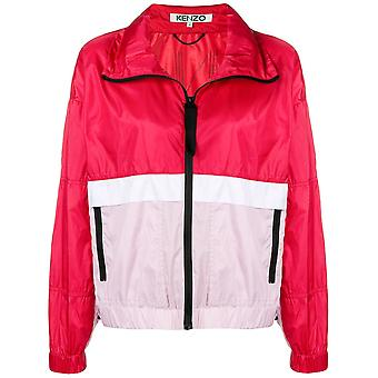 Logo Rouge Moyen Jacket