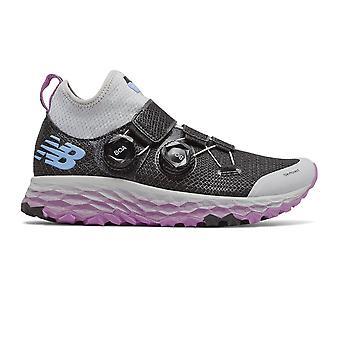 Nieuwe balans vers schuim Hierro boa vrouwen ' s Trail hardloopschoenen (D breedte)-SS20