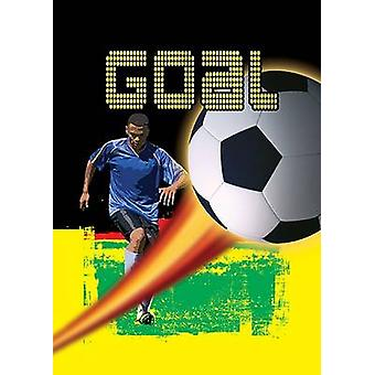 Right Now Goal by Dee Phillips