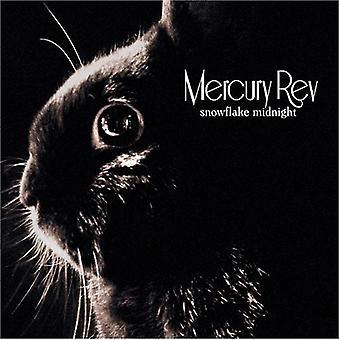 Mercury Rev - Snowflake Midnight [CD] USA import