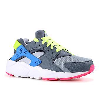 Huarache Run (Gs) - 654275-002 - Sapatos