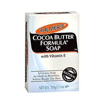 Palmers cocoa butter formel sæbe, 3,50 oz