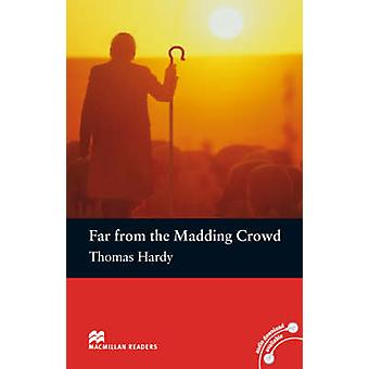 Lecteurs Macmillan Loin de la foule Madding Pre Intermédiaire sans Lecteur CD