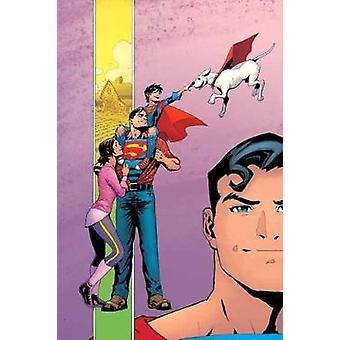 Superman Reborn Rebirth by Dan Jurgens