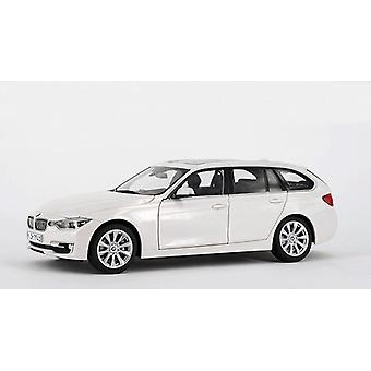 BMW 3 Series Touring Diecast Model Car