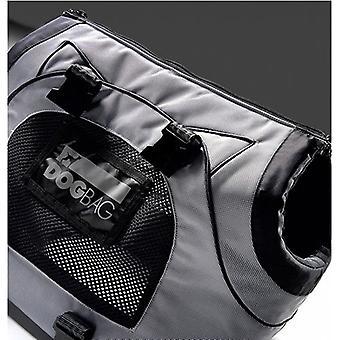 Petego Universal Sport Bag - Black & Grey