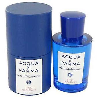 Blu Mediterraneo Fico Di Amalfi par Acqua Di Parma Eau De Toilette Spray 2.5 Oz (femmes) V728-498120