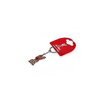 حلقة مفاتيح نادي ليفربول