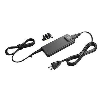 HP 90W slank VEKSELSTRØMS adapter