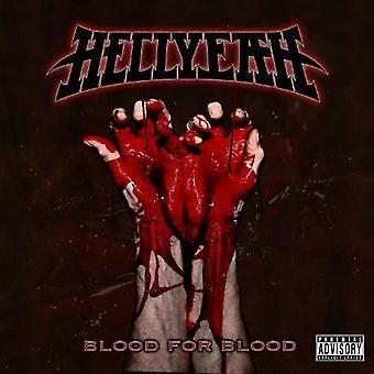 Hellyeah - Blood for Blood [Vinyl] USA import