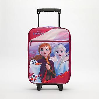 Vaunun matka laukku pehmeä jäädytetty 2