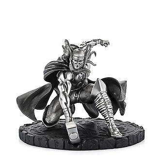Marvel By Royal Selangor 017923 LIMITED EDITION Thor God Of Thunder Figurine