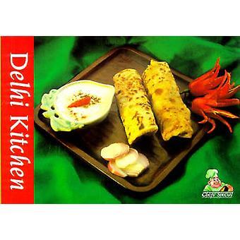 Delhi-Küche