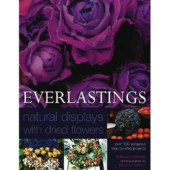 Everlastings by Moore & Terence