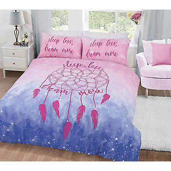 Dream More Bedding Set