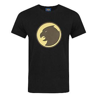 Hawkman Emblem Men's T-Shirt