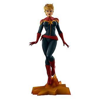 Captain Marvel PVC Gallery Statue