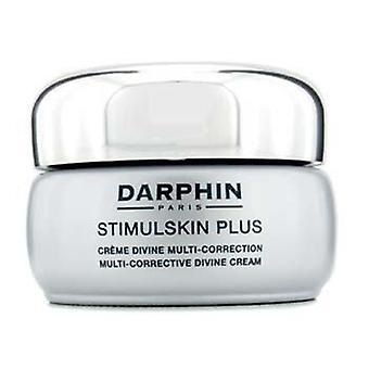 Piel de estímulo más crema divina multicorr correccional seca a piel muy seca 168219 50ml/1.7oz
