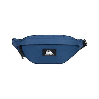 Quiksilver Pubjug Bum Bag in Sargasso Sea