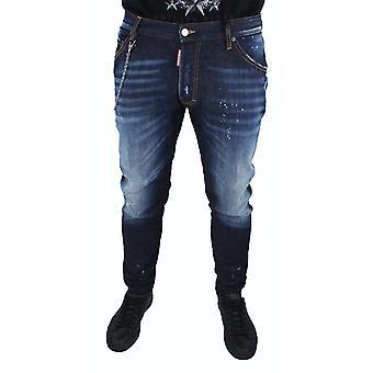 DSquared2 Classic Kenny Twist S74LB0121 S30330 470 Jeans