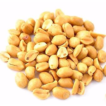 Peanuts Blanched Roasted -with Salt -( 24.95lb Peanuts Blanched Roasted With Salt)