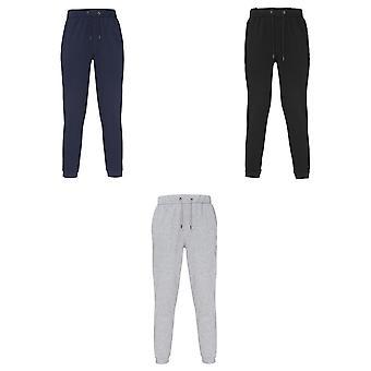Modig sjel Mens Stein Jogging Bottoms/Sweatpants