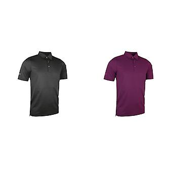 Glenmuir Mens Torrance Polo Shirt