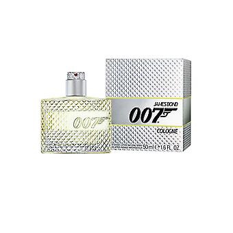 James Bond 007 Cologne After Shave Spray 50ml