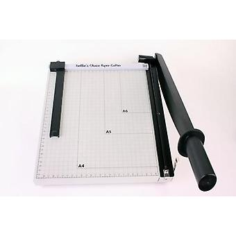 Nellie's Choice XL metal Papercutter with slider 30cm PAT001 30cm