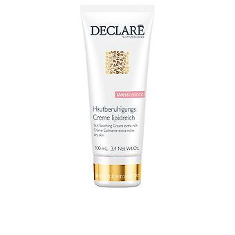Declaré stress Balance Skin kalmerende crème extra rijk 100 ml Unisex